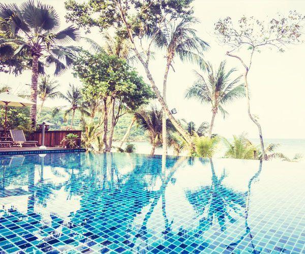 Construcción piscinas hoteles marbella