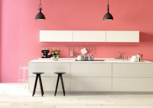 Reforma de cocina en Marbella - Trabajos GSC
