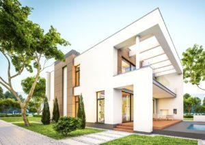 Construcción casa de lujo Marbella - Trabajos GSC