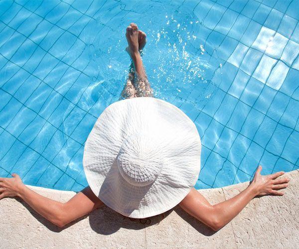 Construcción de piscinas en Marbella