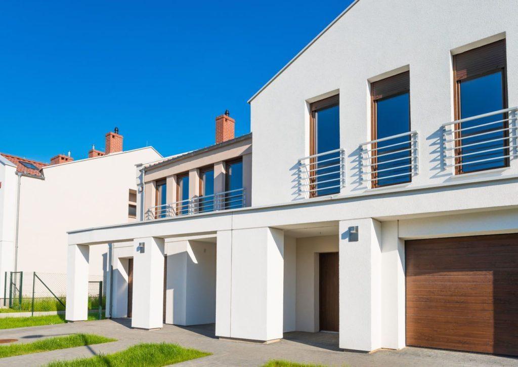 Diseño de viviendas en Málaga - Trabajos GSC