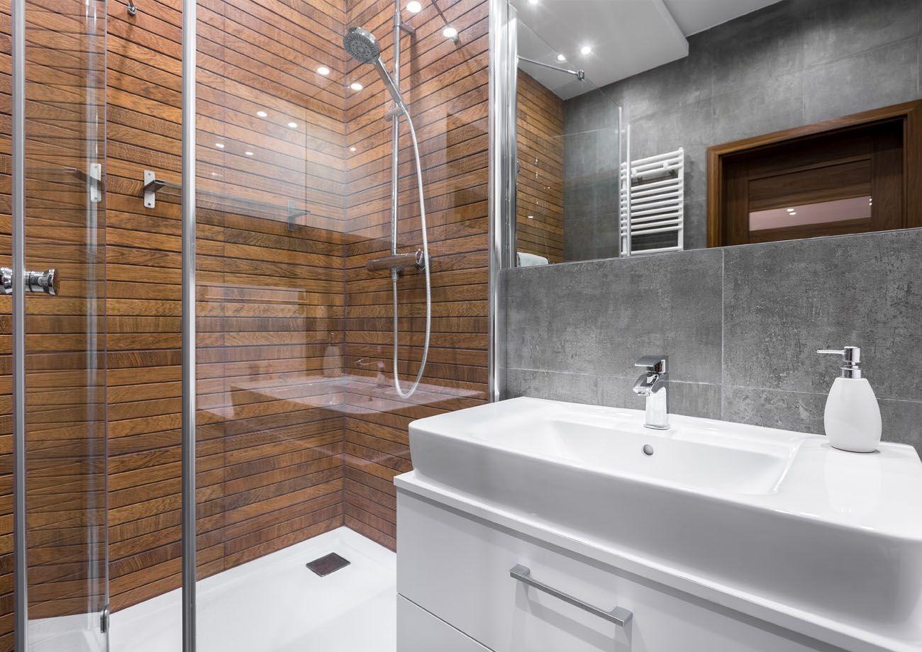 Reforma integral de baño en Marbella - Trabajos GSC