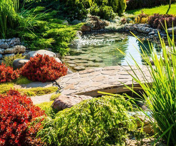 Diseño de Jardines en Marbella