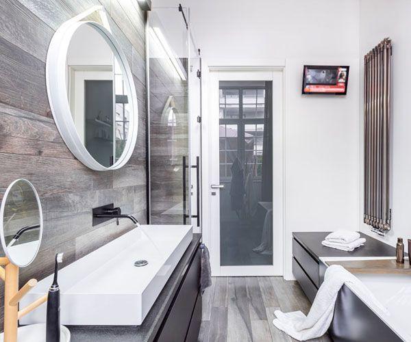 Obras y Reformas baños Málaga
