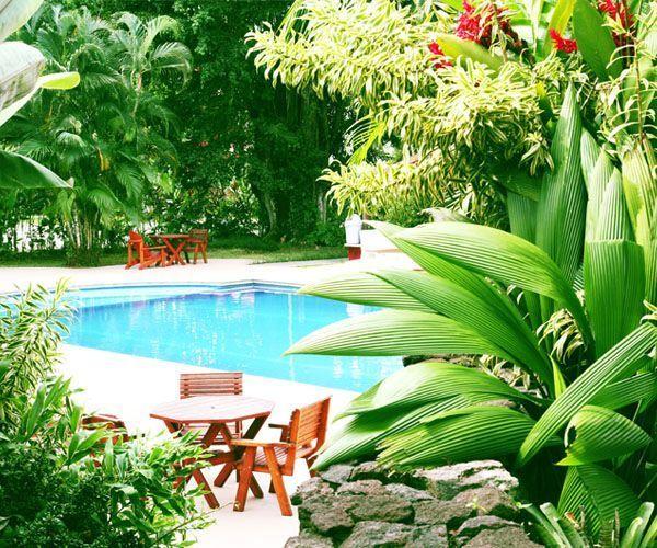 Paisajismo piscinas malaga