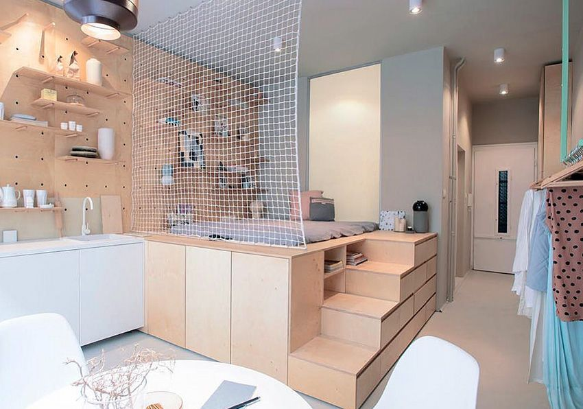 reformar piso pequeño