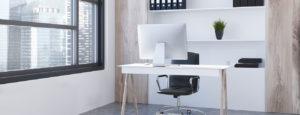 Cómo reformar tu oficina