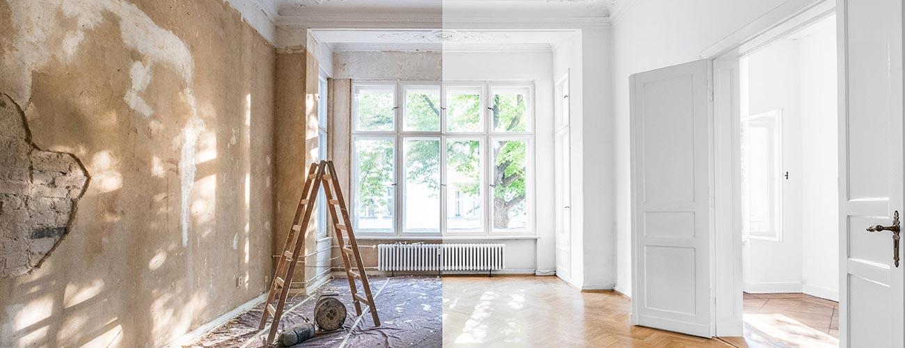 cuánto cuesta convertir un local en vivienda