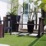 Ideas para reformar tu terraza