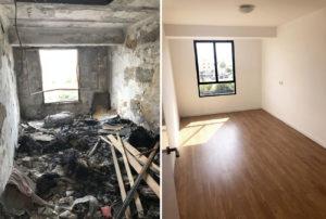 reforma habitacion dos