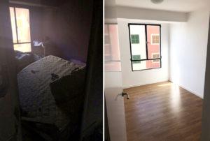 reforma habitacion tres