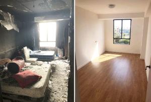 reforma habitacion uno