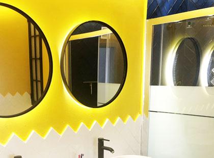 reforma baño malaga