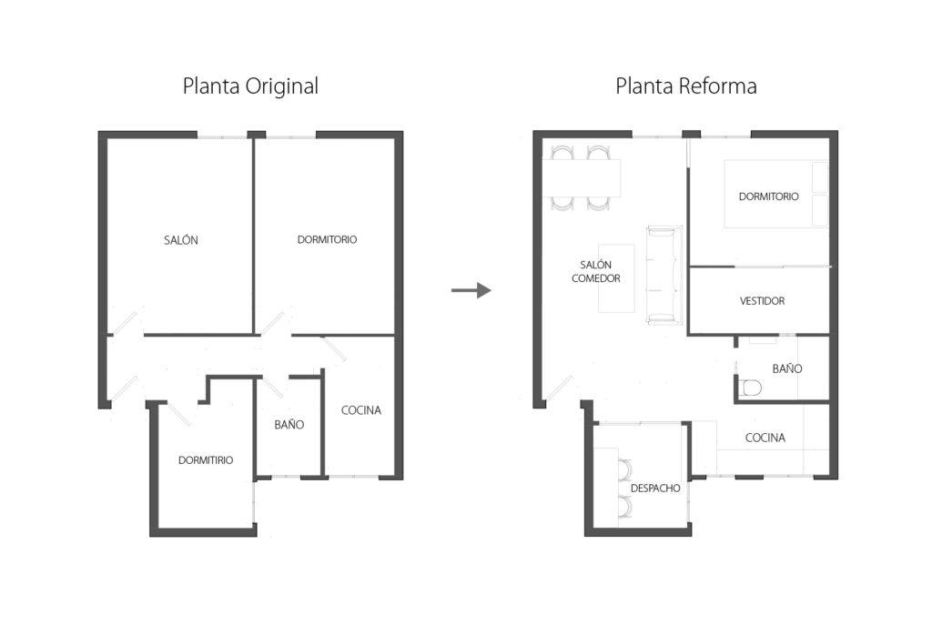 reformas mallorca pisos