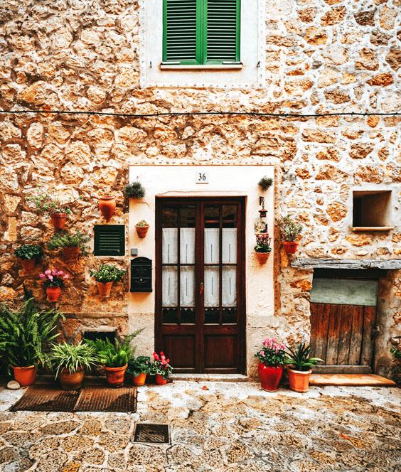 Que cuesta reformar una casa entera en Palma