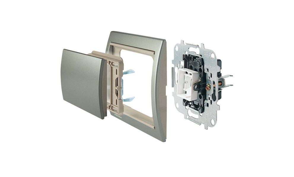 partes mecanismo electrico