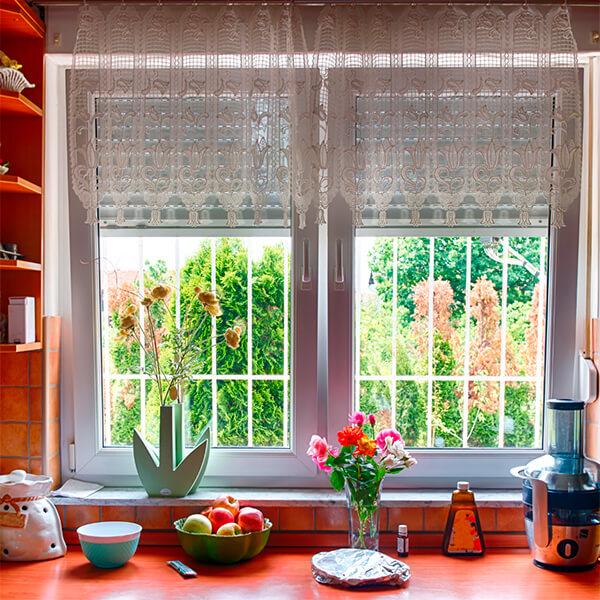 ventanas pvc mallorca descanso