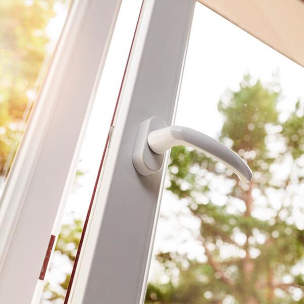 ventanas pvc mallorca durabilidad