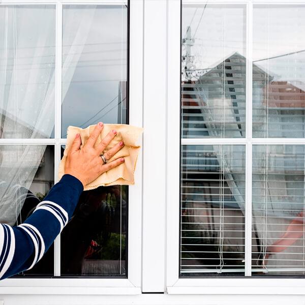 ventanas pvc mallorca mantenimiento