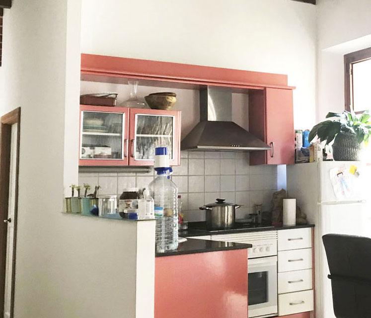 reforma piso de alquiler