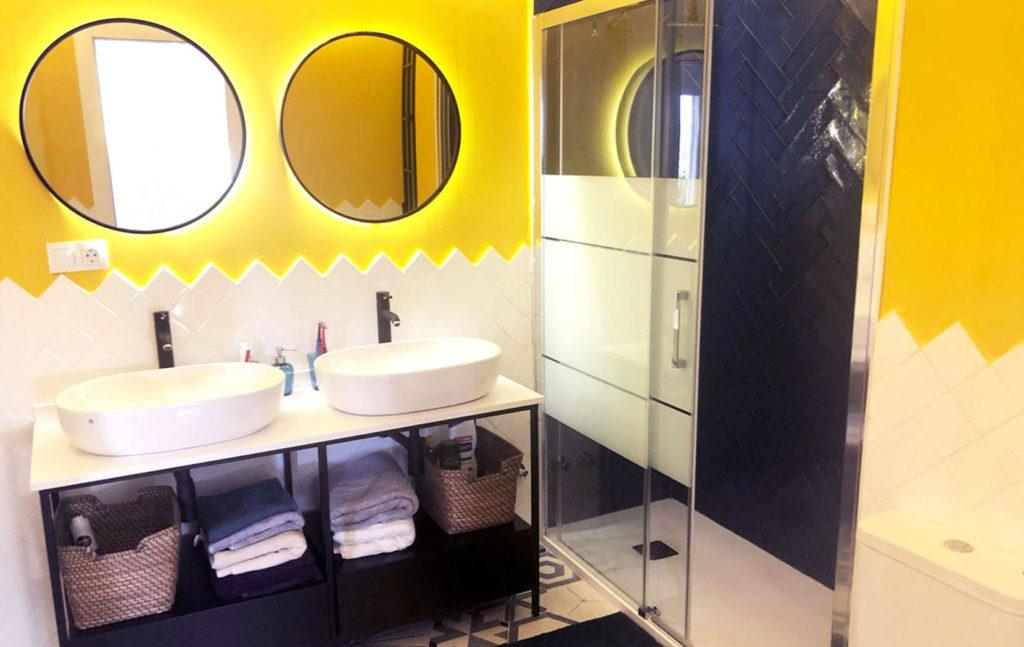 reformar baño mallorca