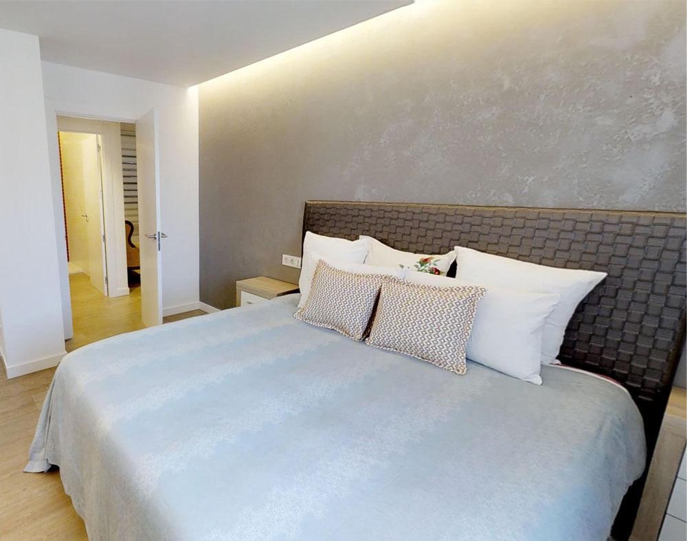 reformas mallorca led dormitorios